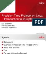 PTP_Linux