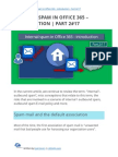 Internal spam in Office 365 - Introduction | Part 2#17