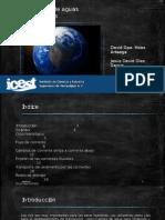 Presentación Geofísica Corrientes de Aguas Superficiales