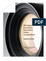 Michigan Economic Education Video Competition