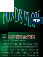 Fund Flow Statement 1