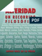 Ateridad Un Record Filosofico, Javier Ruiz de La Presa