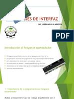 Unidad 1 - Lenguajes de Interfaz