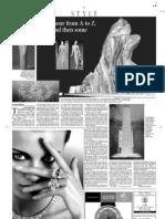 Glamour Fashion & Design Architecture