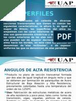 PerFiles de acero Universidad Alas Peruanas