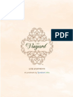 The Vin'yard by Symbiont - E brochure