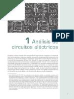 Analisis de Circuitos Electricos