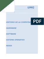 UMG WEB