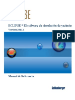 Manual de Referencia ECLIPSE 2011