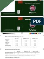 Fiat 500 - Manual (Oficial)