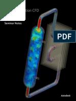 Autodesk Algor Simulation CFD_2011