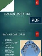 BAGIAN-BAGIAN GTSL