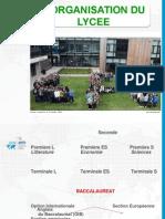 Presentation LFI Lycee Pptx
