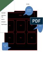 storyboards for presentation