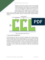 Cnc-programing for Robotics