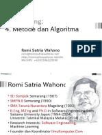 romi-dm-04-algoritma-nov2014.pptx