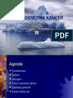 ASPEKGENETIKAKANKER-2008