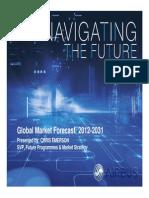 Global Market Forecast 2012-2031