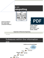 G1 Cloud Computing