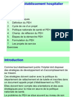 Cours  (PEH)