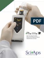 PharmaID_SciAps literature.docx