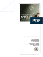 Visual Thinking-Pensamiento Visual