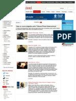 Http Noticias.uol.Com.br Internacional Listas Veja Os Casos e Prisoes Do Tribunal Penal Internacional.jhtm