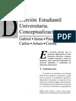 Deserción Estudiantil Universitaria_Conceptualización