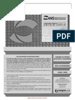 ANS - Conhec Basicos Tecn Admin
