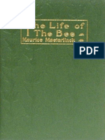 The Life of the Bee - Maeterlinck