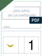 LIBRO MÓVILde Las Cantidades