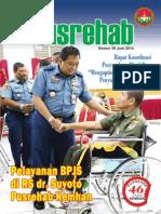 majalah pusrehab 2014