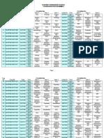 Programme List v7