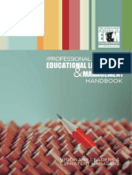Handbook Professional Diploma EL&M Copy