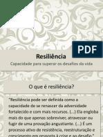 Resiliencia Thais Souza