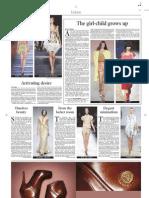 Martin Grant, Rue Du Mail, Commuun - Designer Dresses