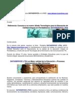 DATASERVICE Dataserviceenlinea.com