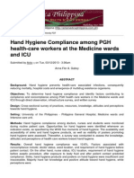 Acta Medica Philippina - Hand Hygiene Compliance among PGH health-care workers at the Medicine wards and ICU - 2013-04-15.pdf