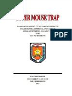 Super Mouse Trap