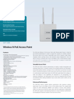 DAP 2360 Datasheet en UK