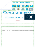 File Five -Environment With the New Changes 2013