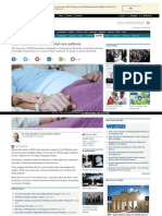 025. LCP- NHS Millions for Controversial Care Pathway (The Telegraph)
