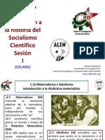 Introducción al Socialismo Cientifico Sesion 1