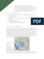 Gejala Anemia Mikrositik Hipokromik