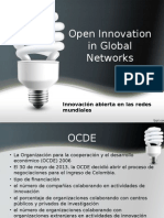 Presentacion Open Innovation