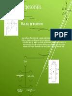 Mapa Conceptual Amp Operacionales.