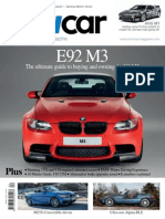 Bmw Car - April 2015 Uk