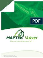 Manual  Vulcan Herramientas Cad 2009
