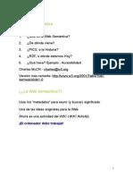 48 - McCathieNevile C - Accesibilidad y Web Semántica