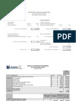 Eeff Soluciones Telcomjys Sac 2014-Bancos